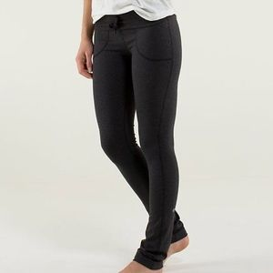 Lululemon Skinny Will Pants